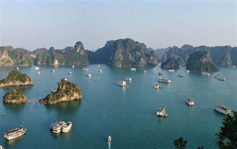 Atracciones turísticas de Vietnam, Guía de Viajes y Turismo