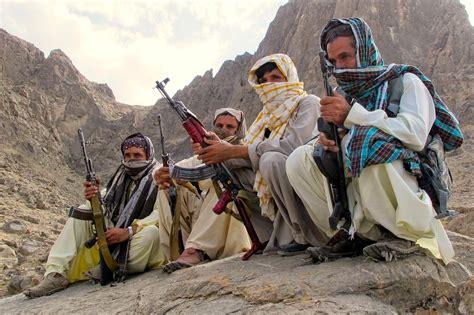 Afghanistan: annunciata l'offensiva di primavera