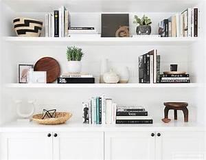 Decorar estanterias ideas geniales decoracion blog for Interior design bookshelf arrangement