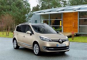 Renault Scenic 3 : renault scenic auto technische daten auto spezifikationen kraftstoffverbrauch des fahrzeugs ~ Gottalentnigeria.com Avis de Voitures