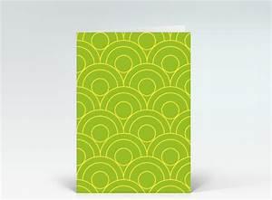 Grün Auf Englisch : gl ckwunschkarte auf den kreis gebracht gr n designer ~ Orissabook.com Haus und Dekorationen