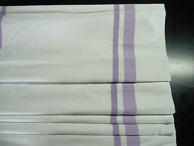 Pottery Barn Ribbon by Pottery Barn Ribbon Shade Lavender 26x64