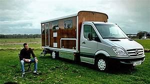 Wohnwagen Anbau Aus Holz : video wohnwagen aus holz ~ Markanthonyermac.com Haus und Dekorationen