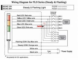 Pldsf Dc 25mm Super Slim Led Modular Pld