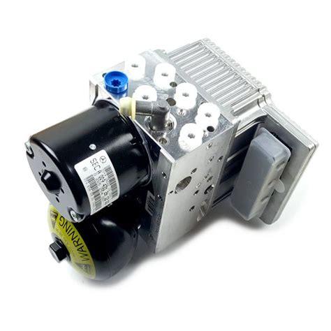 sbc bremse w211 sbc hydraulic unit hydraulic block brake w211 s211 r230 sl a0094312612 80 ebay