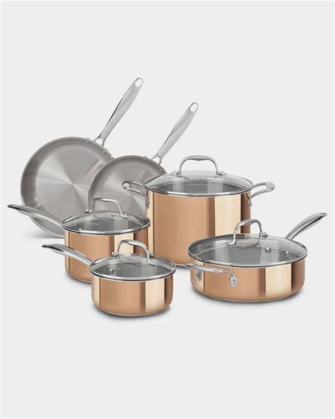 nop prisma furniture theme tri ply copper kitchen set