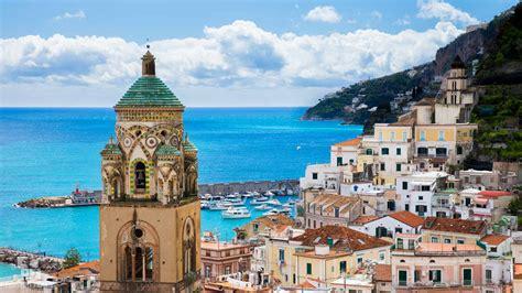 Best Hotels In Amalfi Coast by Amalfi Coast Leisure Italy