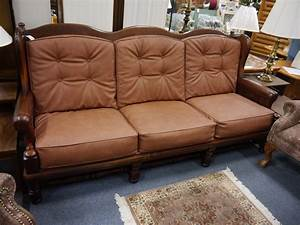 Ethan allen paramount sofa sofas ethan allen leather couch for Leather sectional sofa ethan allen