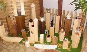 Deko Weihnachten Holz : holz deko weihnachten selber hypnotisierend deko aus holz selber machen wohndesign ~ Frokenaadalensverden.com Haus und Dekorationen