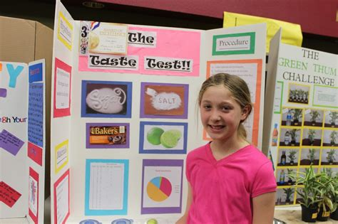 Search Results For 5th Grade Science Fair Project Ideas