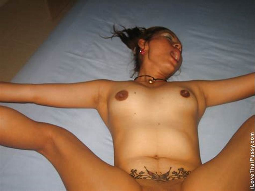 #Tattooed #Asian #Babe #Getting #Fucked #And #Masturbating #Her #Holes