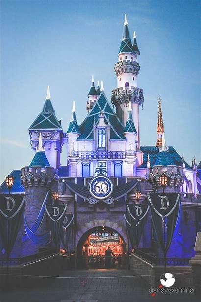 Disneyland Wallpapers Park Fall