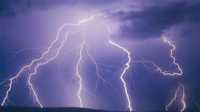 Lightning Wallpapers Storm Cloud Background Sky 1080