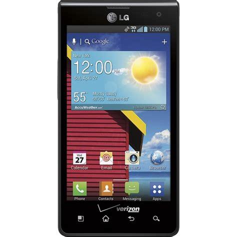 verizon prepaid smartphones discount verizon wireless prepaid lg vs840pp lg