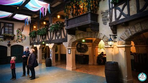 restaurant la cuisine limoges hello disneyland le n 176 1 sur disneyland au chalet de la marionette au chalet de la