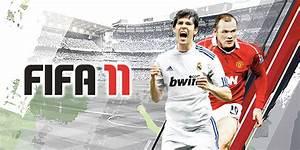 FIFA 11 Nintendo DS Games Nintendo
