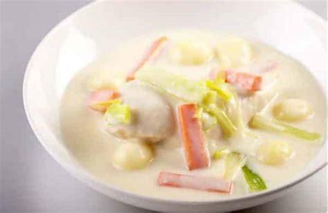 bouillon blanc en cuisine waterzooi au poulet de la ville de gand la bonne cuisine