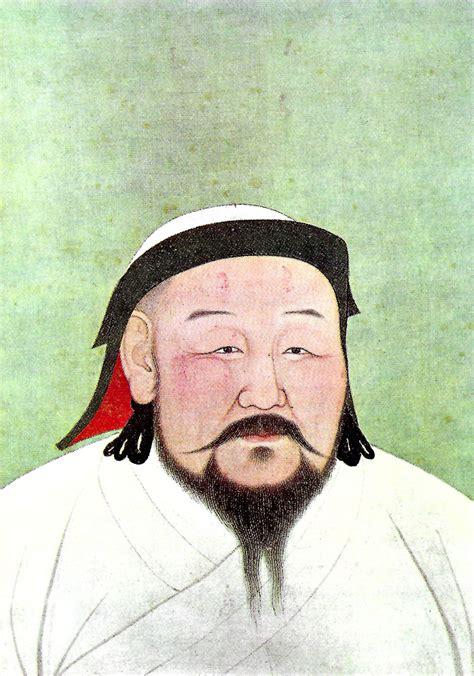 mongol ascendancy   ming