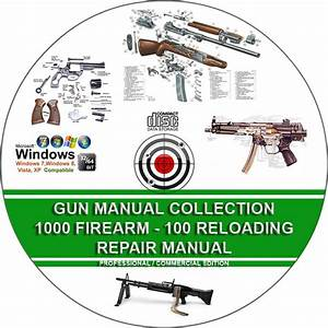 Gun Manual Collection
