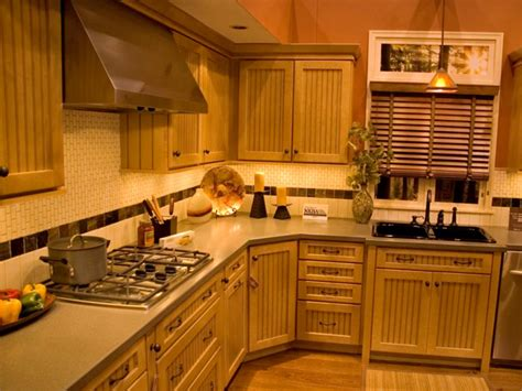 Kitchen Remodeling Ideas  Hgtv