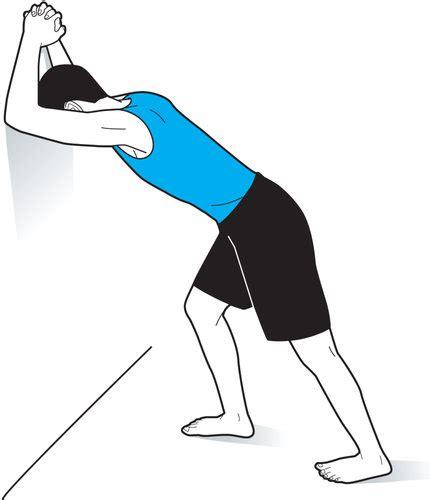 Yoga Rotator Cuff Exercises