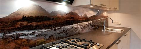 Küche Ohne Fliesenspiegel Alternativen by Alternative Zum Fliesenspiegel Wohnideen