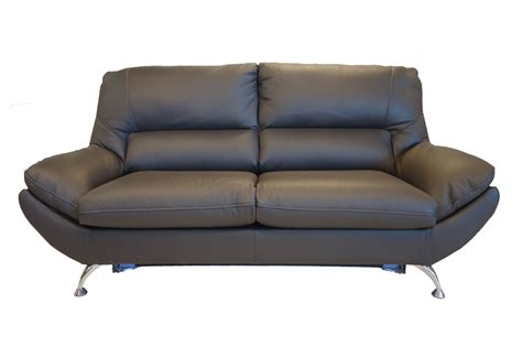 3 seat sectional sofa silica 3 seat sofa bed luxury leather modern glossyhome