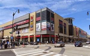 "The Arcade in Columbia Heights, ""Washington's Madison ..."