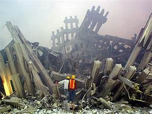 9/11 cancer cluster revealed with 2500 Ground Zero workers ...
