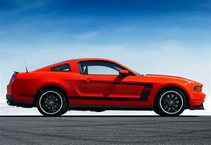 2011 Ford Mustang Boss 302 - price and specifications