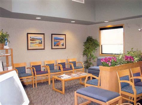 Orthodontic Office Layout  Office Furniture