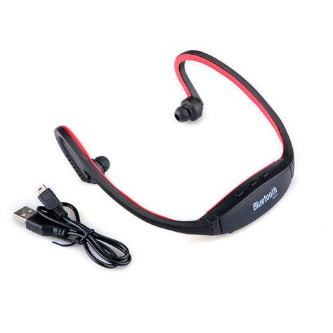 bluetooth for iphone wireless bluetooth headset sport stereo headset earphone