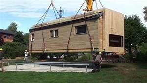 Tiny House österreich : genb ck haus microhome mobiles wohnen sterreich youtube ~ Frokenaadalensverden.com Haus und Dekorationen