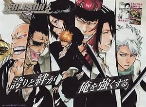 Bleach, Scans, -, Bleach, Anime, Photo, 33913531