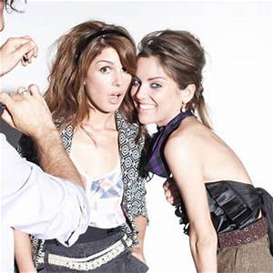 AnnaLynne McCord and Shenae Grimes - TV Fanatic