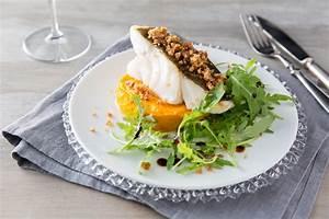 Repas De Noel Poisson : recette de cabillaud pan et ses carottes ~ Melissatoandfro.com Idées de Décoration