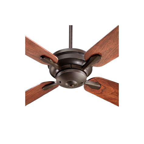 how do you measure a ceiling fan quorum international 81524 86 oiled bronze valor 52 quot sweep