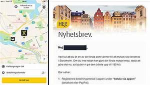 Daimler Event App : daimler gda mytaxi har lanserats i stockholm breakit ~ Kayakingforconservation.com Haus und Dekorationen