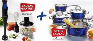 Offre Telepeage Gratuit : gratuit mixeur cuisicook gratuit chez unigro d couvrez l 39 offre ~ Medecine-chirurgie-esthetiques.com Avis de Voitures