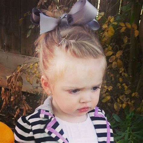 toddler hair style 38 adorable hairstyles 2016 for your toddler fashion