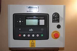 Generator Amf Atsquality Power Panels For Home  U0026 Workplaces
