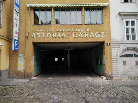 Astoria Garage astoria garage parking in wien parkme