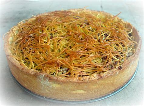 Torta Tagliatelle Mantovana by Il Pennello Di Cioccolato Torta Di Tagliatelle