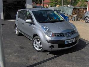 Nissan Note 2006 : fozziili 2006 nissan note specs photos modification info at cardomain ~ Carolinahurricanesstore.com Idées de Décoration