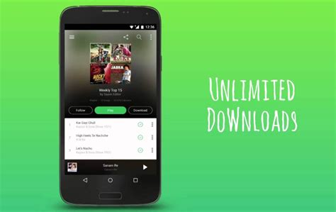 Saavn Pro Apk Download For Android Best Music App 2018