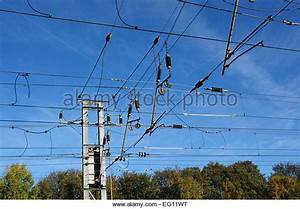 Overhead Wires Stock Photos & Overhead Wires Stock Images ...