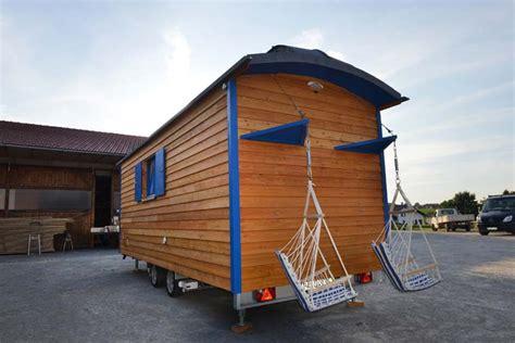 Tiny Häuser Baugenehmigung by Tiny House Autark Autarkes Mobiles Wohnen