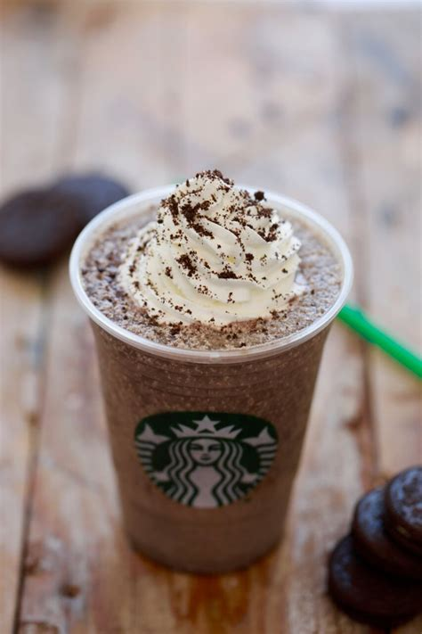 Check out this video to see how to make this starbucks vanilla bean frappuccino today i'm sharing with you a new starbucks vanilla bean frappuccino recipe. Starbucks Oreo Frappuccinos (Secret Menu) | Recipe | Oreo frappuccino, Starbucks recipes ...