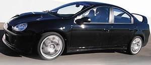 Dodge Neon SRT Concept Cars First Look Motor Trend