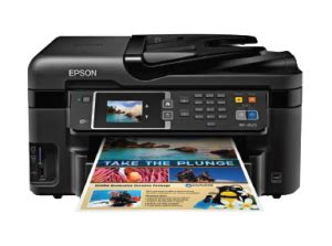 It's similarly well suited to a home office as it is a requiring family to support a blended outcome of images, letters, and research. Epson WF 3620 Treiber Drucker & Scannen Download ...